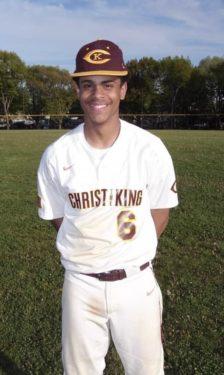 Joshua Vega, Christ the King