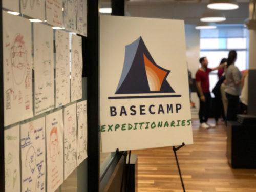 Basecamp 2018 2