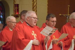 Elmhurst Parish Shows Off New Look on Parish Feast - The Tablet