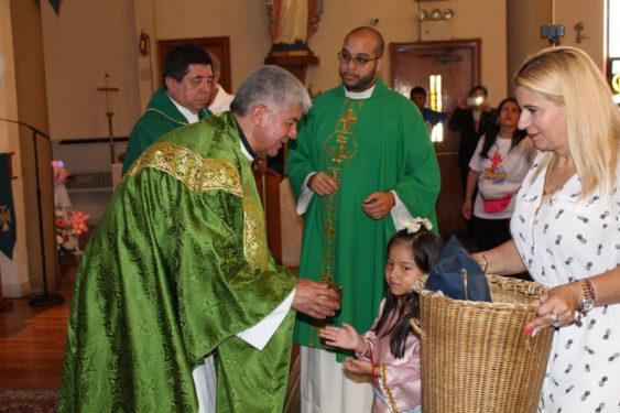 Divino Niño of Charasol 5
