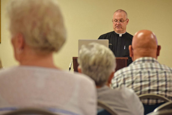 Father O Connor - Abuse Townhall - BVM-2