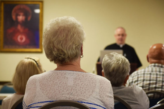 Father O Connor - Abuse Townhall - BVM-3