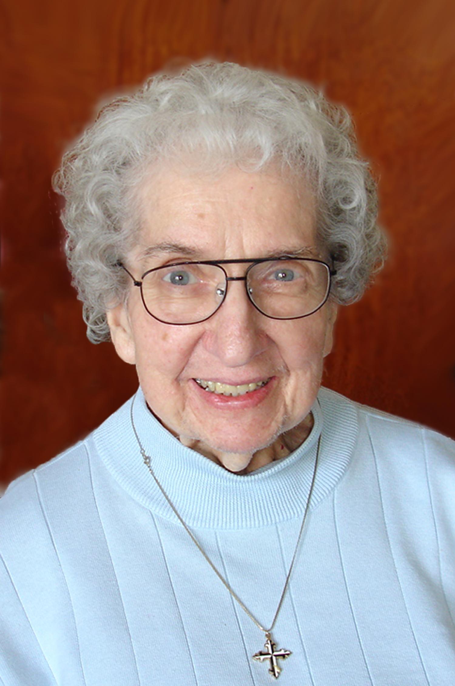 Sister Rose Anthony Walshak, O P  - The Tablet