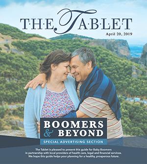 Boomers & Beyond – Spring 2019