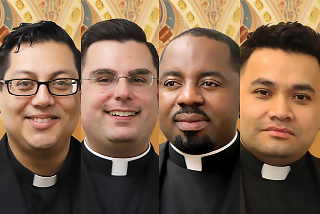 Ordination to the Priesthood 2019