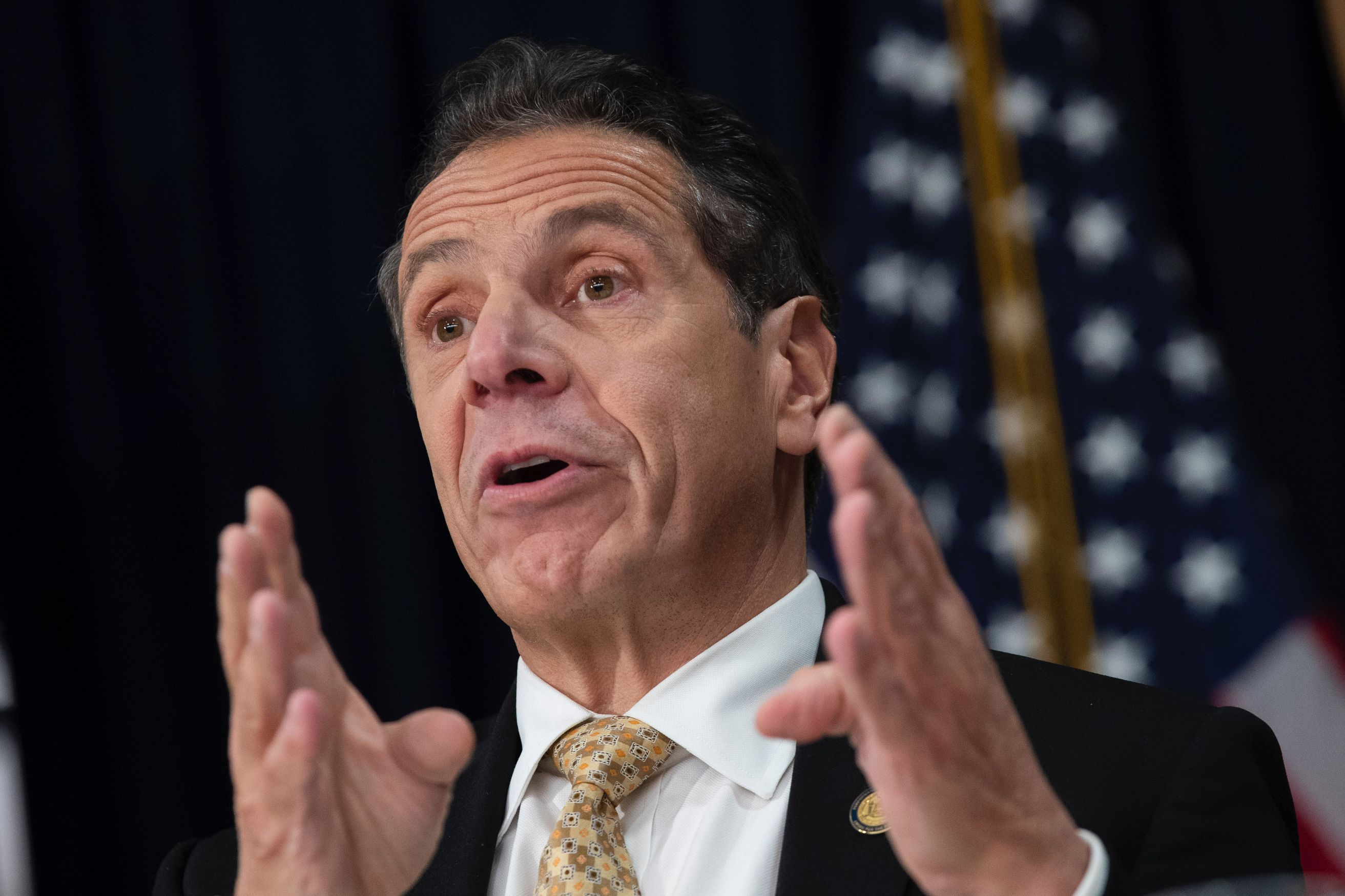 Gov. Cuomo Signs Law Allowing Driver's Licenses for Undocumented Immigrants