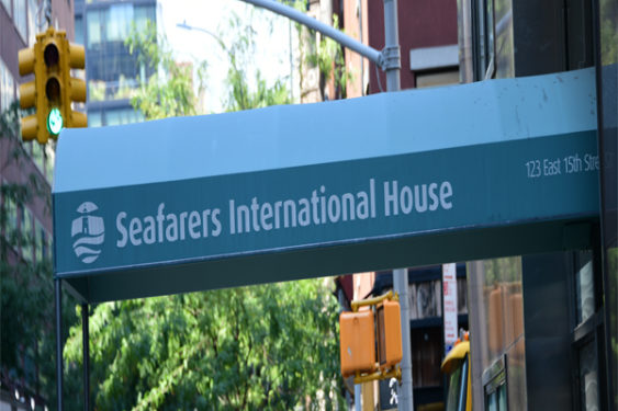 Seafarers International House