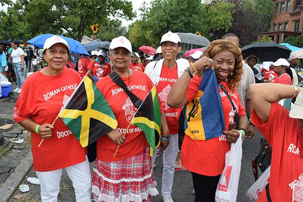 Caribbean Culture, Catholic Faith Celebrated at West Indian