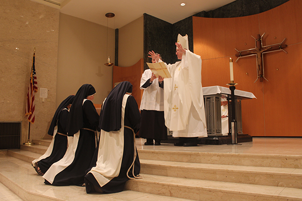 Brooklyn Diocese Now Official Home for Order of Nuns From Colombia - The Tablet