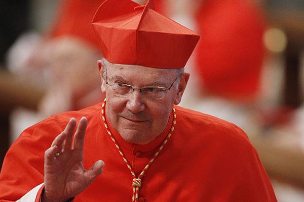 U.S. Cardinal William Levada, Former Doctrinal Head, Dies in Rome - The Tablet