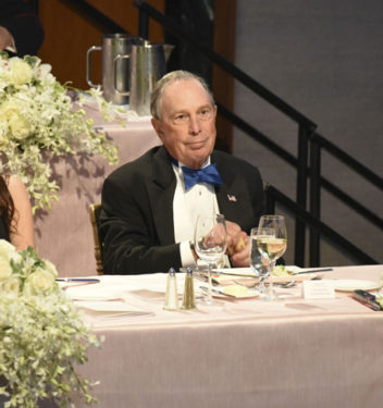 Alfred E.Smith 74th. Memorial Foundation Dinner