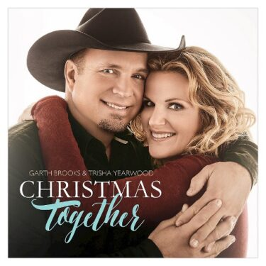 """Garth Brooks and Trisha Yearwood's holiday album includes """"What I'm Thankful For (The Thanksgiving Song)."""""""