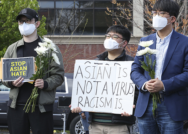 thetablet.org: Asian-American Bishop Says No Shortcut to Ending Racism in US