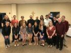 Bishop Brennan College Education - 12